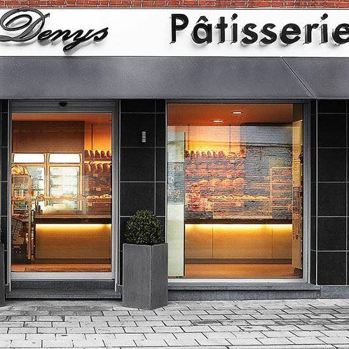 Patisserie Denys